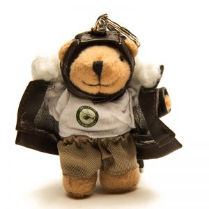 miles the bear teddy merchandise