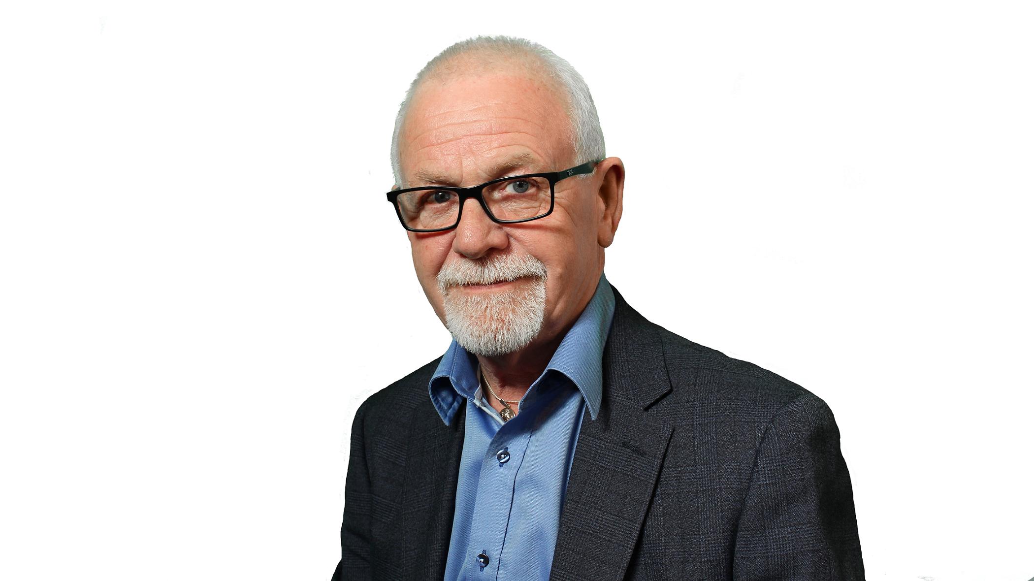 Graham Pickering - Trustee