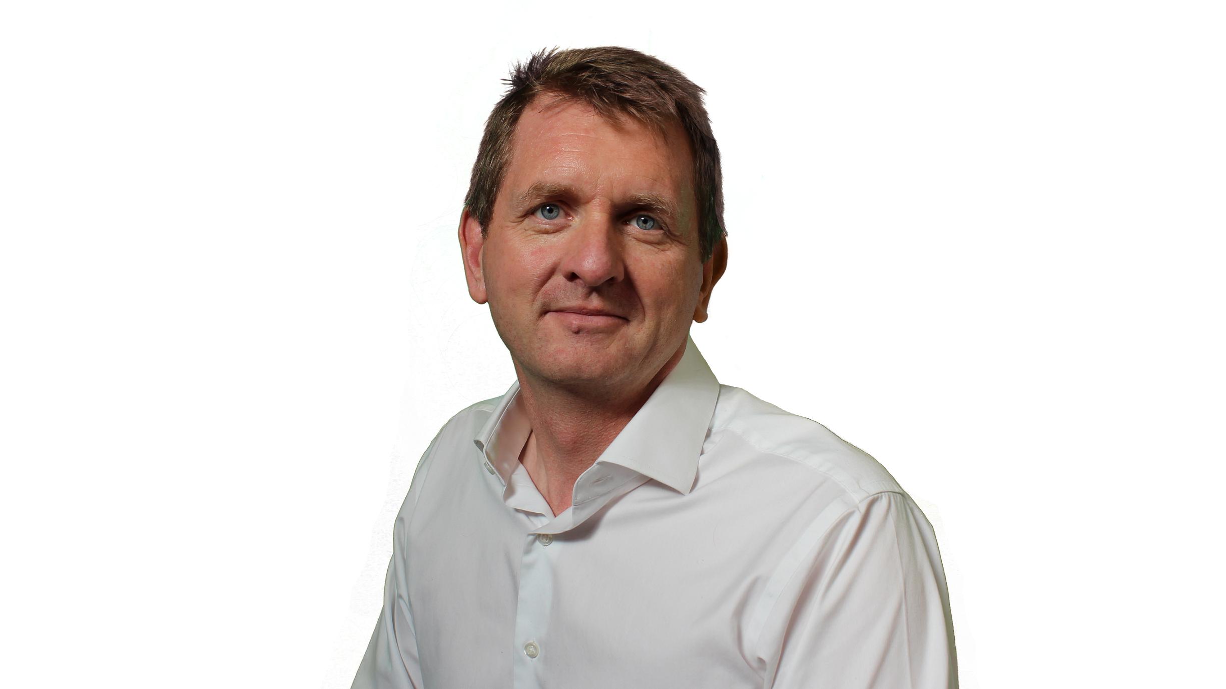 James Harris - Trustee