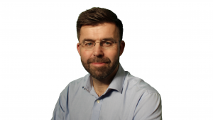 Peter Neale - Trustee