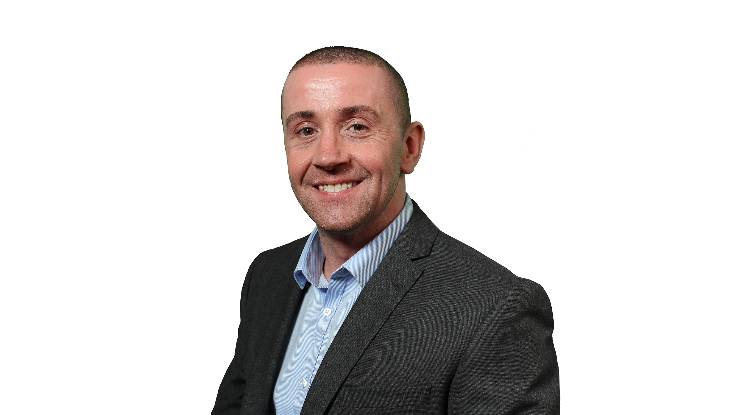 Andy Mawson - trustee