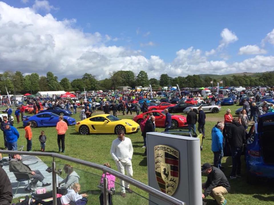 Cumbrian International Motor Show