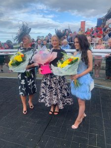 ladies day best dressed